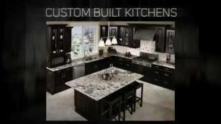 Kitchen Refurbishments - Kitchen Installations By Builders In Edinburgh