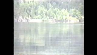 Sjøormen i Seljordsvannet 1988 på NRK ,  720p