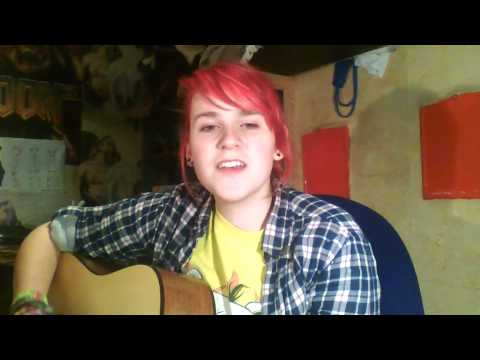 Simple Plan - Welcome To My Life cover