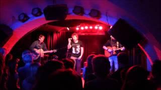 Red Face Project - Auswärtsspiel (Toten Hosen Cover) Live @ Plauener Liedernacht Malzhaus 2015