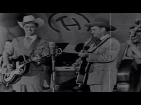 Merle Travis And Joe Maphis Cannon Ball Rag 1954