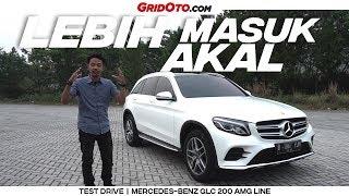 GLC 200 AMG Line Gak AWD Lagi I Mercedes-Benz GLC 200 AMG Line I Gridoto