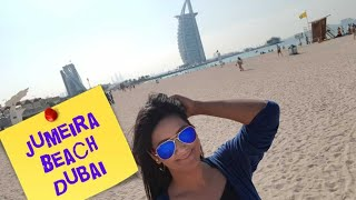 Скачать Dubai Jumeirah Beach Fun With Mamta Sachdeva Cabin Crew Best Things To Do In Dubai