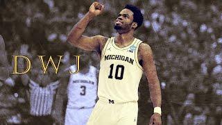 Derrick Walton Jr. ||Legend Highlights|| 2017