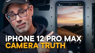 iPhone 12 Pro Max Review — One Month Later!