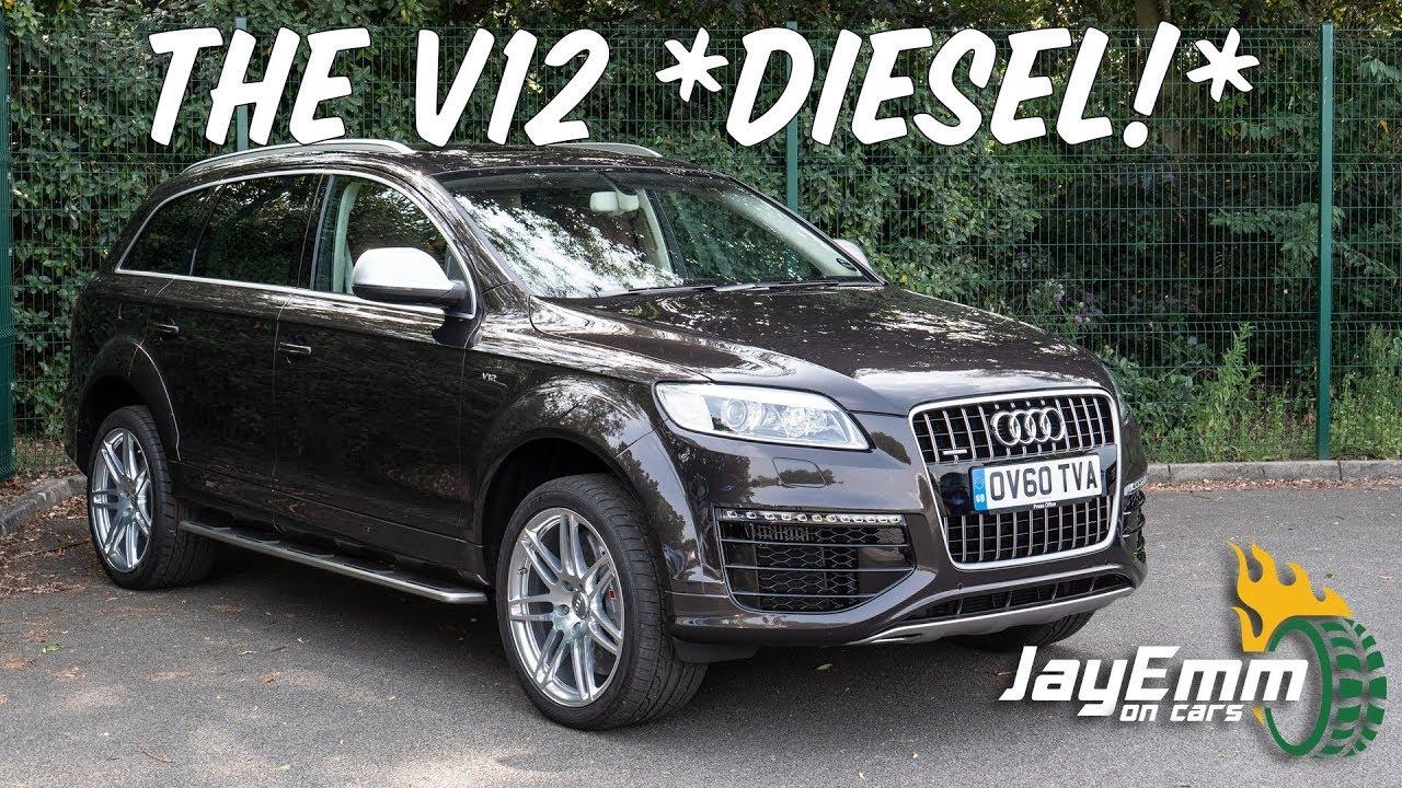 Kelebihan Audi V12 Harga