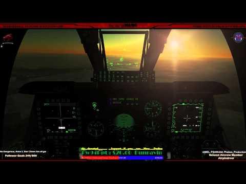 BlackWater Flight