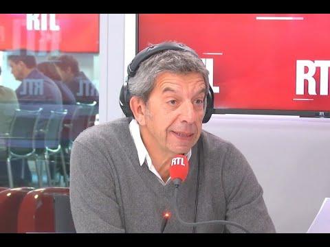 Hyperphagie : Michel Cymes Vous Dit Tout Sur Ce Trouble Du Comportement Alimentaire