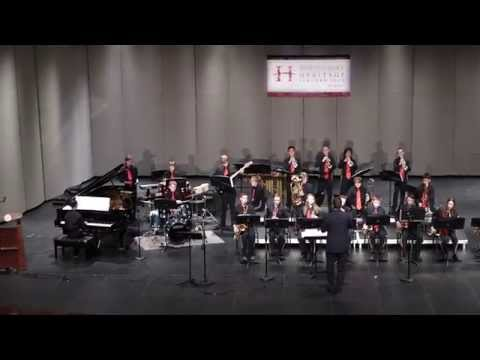 2014.04.26 EJH Symphonic Band Performance at St. Louis Music Festival Video 3