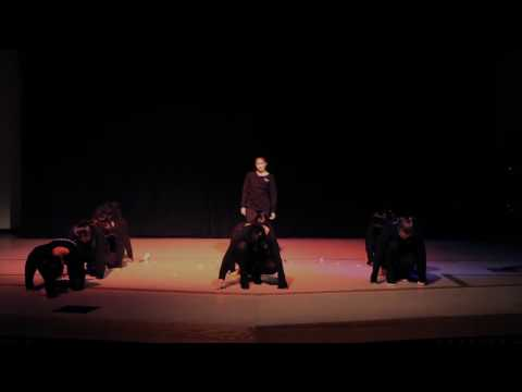 Wellesley College FreeStyle - Spring 2016 Choreography