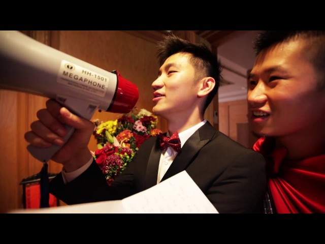 Ser Liangs Wedding