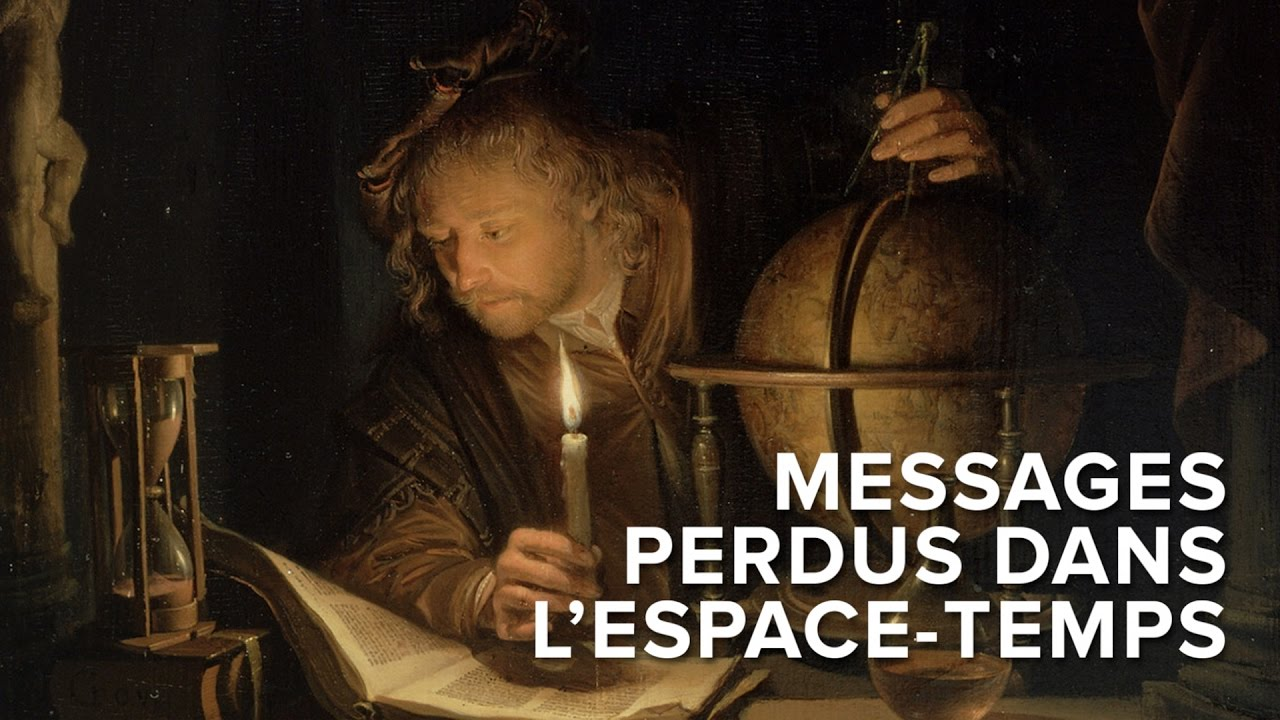 ALT 236 EPISODE II : MESSAGES PERDUS DANS L'ESPACE TEMPS