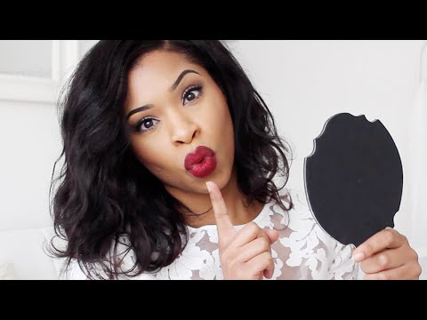My Hair, Beauty & Style Secrets | Wigs, Bras, Oils, Nails etc!