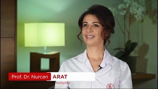 Prof. Dr. Nurcan ARAT - Kardiyoloji