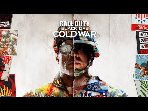Black Ops Cold War Box Art Revealed Hudson Coming Back Call Of Duty Black Ops Cold War Youtube