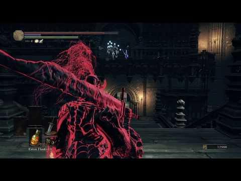 Dark Souls 3 - Round and round we go