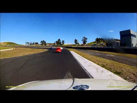 Shannon's Eastern Creek Classic Car Day