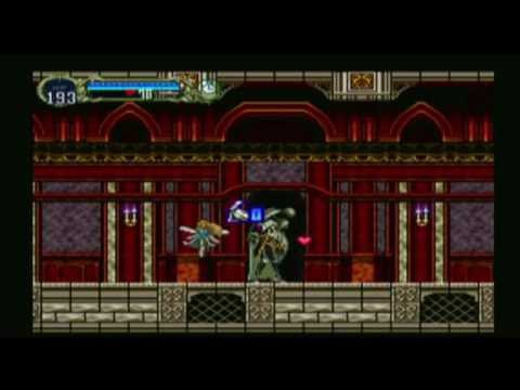 Let's Play Castlevania SOTN #22 Getting the Bat Form - YouTube