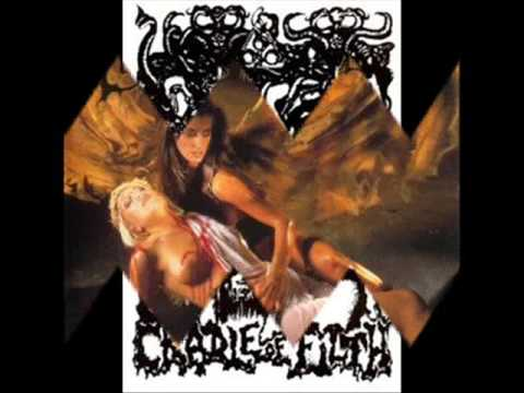 cradle of filth best song ever