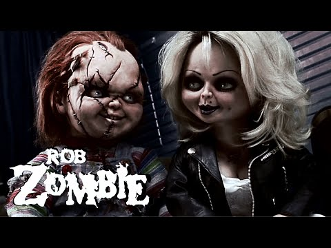 "Chucky And Tiffany Tribute ""Living Dead Girl"""
