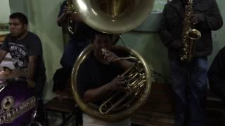 Banda Bicentenario 2015