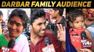 1st Half Kizhi 2nd Half….. | Darbar Movie Public Opinion | Rajnikanth | Anirudh