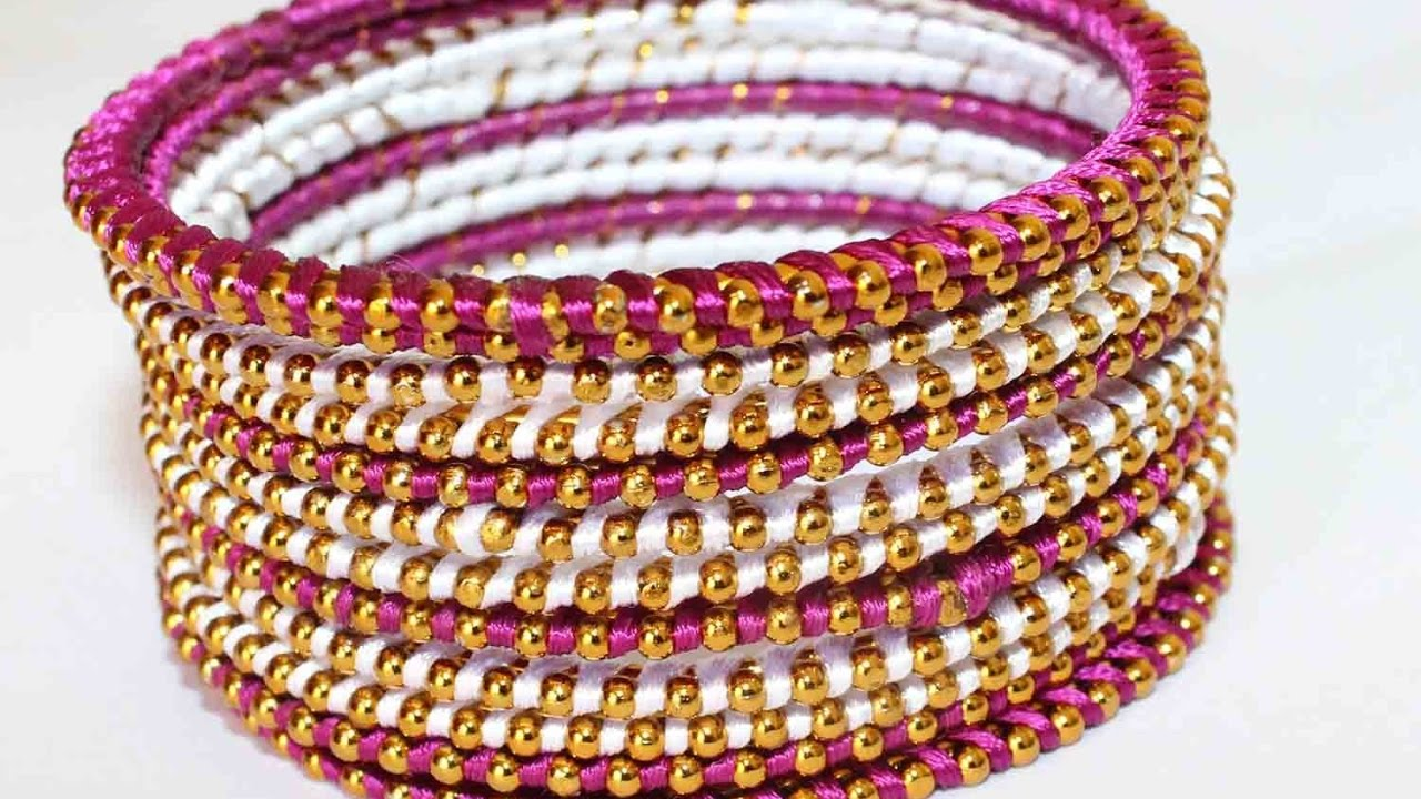 indian pink wear products color fashion kundan ladies pd buy bangles party chudi traditional work bollywood for