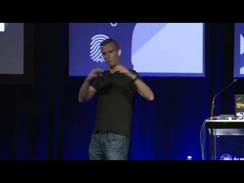 AusCERT2016 Day 3 Troy Hunt, troyhunt.com  Lessons from a quarter of a billion breached records