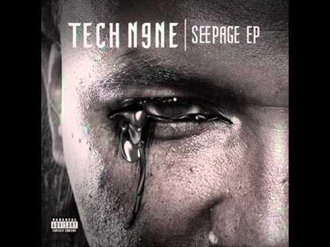 Tech N9ne - Alucard (seepage ep)