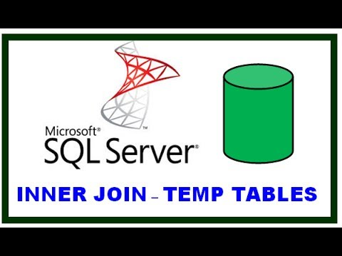 SQL SERVER - QUERIES - FROM CLAUSE - INNER JOIN and TEMP ...