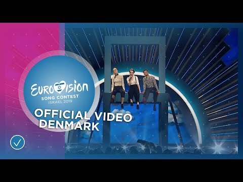 Leonora - Love Is Forever - Denmark 🇩🇰 - Official Video - Eurovision 2019