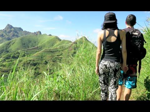 Philippines Vlog: Mt. Batulao Hike!