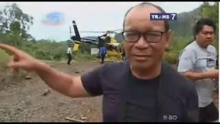 Dari Borneo ke Tanah Karo, Thousand Miles 17 Oktober 2017 Trans 7 FULL