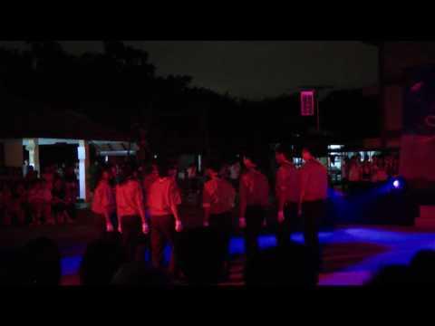 Seafield CFN 2010[Opening Act]