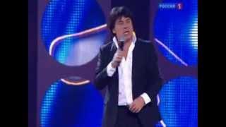 Александр Серов - Осенняя свадьба Песня - 2010