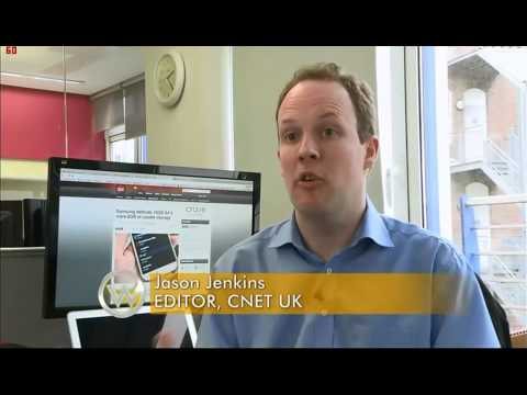 BBC Rogue Traders - 15/5/13 Medow Vales + Galaxy S4/short stories