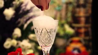 Декор к праздникам, украшение стола для романтического ужина