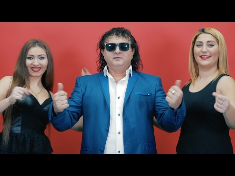Sandu Ciorba & Attika - Muzica tiganeasca noua 2017