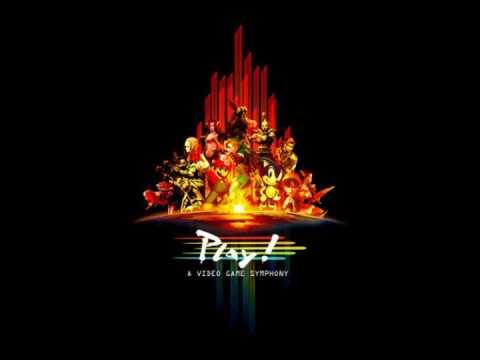 Play! A Video Game Symphony -Kingdom Hearts-