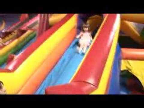 Family Fun- JJ JUMP