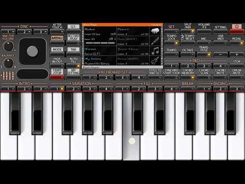 Piano tutorial nithya snehathal enne snehichu malayalam christian song