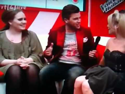 Interview adele and duffy