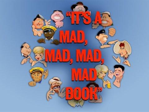 It's a Mad, Mad, Mad, Mad World - Kickstarter Starter Campaign