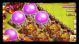 Th 8 and th10 giveway clash of clans and redmi note 4 giveway link in discription.