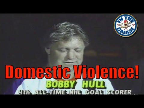 Winnipeg Jets defend choice of Bobby Hull as hall HOF inductee