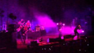 Suede - Positivity (Singapore 2011 Live)