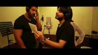 Alfazon Ki Tarah Unplugged Video Song   ROCKY HANDSOME   John Abraham, Shruti Haasan