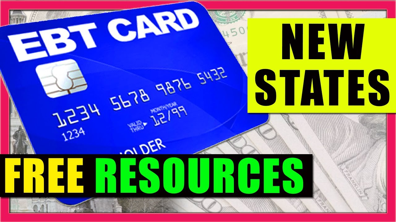 Pandemic EBT - May SNAP EBT Food Stamps Emergency Allotment, FREE Services for Low Income, $35 WIC