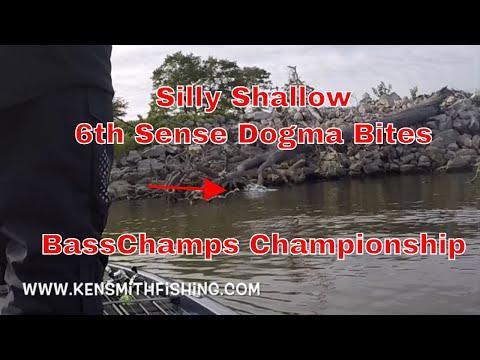 Wrong Kind Of Bass    Champs Championship Texoma 10 12 19