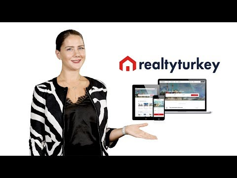Realty Turkey | Yeni adresinizi keşfedin!